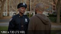Нью-Йорк 22 [1 Сезон] / NYC 22 (2012) WEBDL 720p + WEB-DLRip