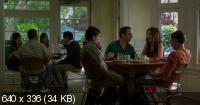 Семинарист / The Seminarian (2010) DVDRip