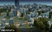Anno 2070 Deluxe Edition + Deep Ocean (PC/2012/RUS/RePack by R.G.Catalyst)