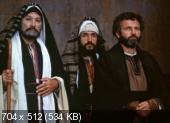 Иисус из Назарета | Jesus of Nazareth (1977) DVDRip