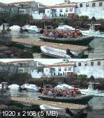�������� �������. ����� 1: �����, ����, ����� � 3� / Azores 3D: Explorers, Whales & Vulcanos ������������