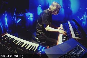 Steven Wilson - Get All You Deserve (2012) DVD9