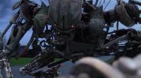 Вторжение живой стали|Iron Invader (HDRip|Лицензия|2011)