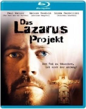 Райский проект / The Lazarus Project (2008) BDRip 720p