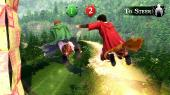 Harry Potter for Kinect (2012/RF/ENG/XBOX360)