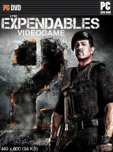 The Expendables 2 Videogame (2012/ENG)