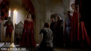 Мерлин [5 сезон] / Merlin (2012) HDTV 1080p + HDTV 720p + HDTVRip