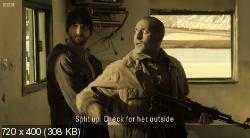 Под прицелом / Преследуемые / Hunted (1 сезон, 2 серия из 8) (2012)  WEBDLRip [NewStudio.TV]
