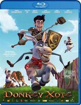 Дон Кихот / Donkey Xote (2007) BDRip 1080p