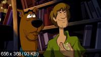 Скуби-Ду! Под куполом цирка / Big Top Scooby-Doo! (2012) DVDRip