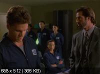 Глубокое погружение / Deep Core (2000) DVDRip