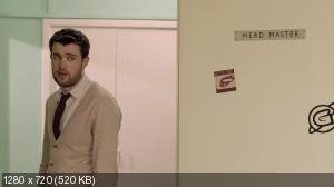 Непутёвая учёба / Плохое образование [1 сезон] / Bad Education (2012) WEB-DL 1080p + WEB-DL 720p + WEB-DLRip