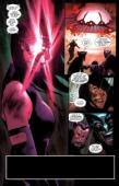 Uncanny X-Force #21-30
