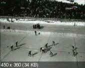Летопись спорта. Дебют советского хоккея на международной арене (TVRip)