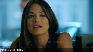 Красавица и чудовище [1 сезон] / Beauty and the Beast (2012) WEB-DL 1080p + WEB-DL 720p + HDTVRip