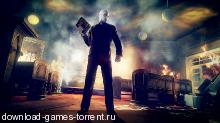 Hitman Absolution: Professional Edition (2012) [RePack] от R.G.REVOLUTiON