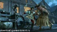 Assassin's Creed 3 (2012/PC/Rip/Rus) �� R.G. GraSe Team