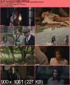 Za murami / Derriere Les Murs (2011) PL.BRRip.XviD-BiDA / Lektor PL