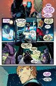 Secret Avengers #21-29