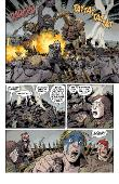 B.P.R.D. Hell on Earth 101 - The Return of the Master #04