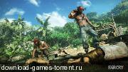 [XBOX 360] Far Cry 3 [Region Free/RUSSOUND] (XGD3) (LT+ 2.0)