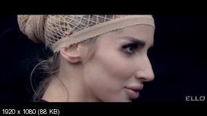 Светлана Лобода - 40 Градусов (2012) HDTVRip 1080p