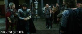 ������ ����� / King Arthur (2004) HDRip �� Scarabey | ������������ ������