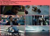Dziedzictwo Bourne'a / The Bourne Legacy (2012) DVDRip XviD-NEUTRINO