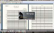 MakeMusic Finale 2012 CR13 (2012/Eng-Rus)