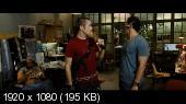 Срочная доставка / Premium Rush (2012) DVDRip