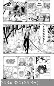 One Piece volume 10 chapter 82-90