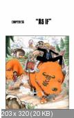 One Piece volume 07 chapter 54-62