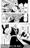 One Piece volume 15 chapter 127-136