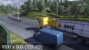 Euro Truck Simulator 2 v1.2.5.1 (2012) Лицензия, Русский / MULTi34