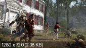 Assassin's Creed III (2012/Rip Shift/1.01/4 DLC)