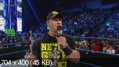 WWE Friday Night Smackdown [30.11] (2012) HDTVRip
