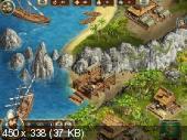 Nevosoft Новые игры (ноябрь 2012/RUS)