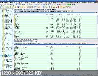 Total Commander v 8.01 Final TechAdmin (RC7) (2012) RUS