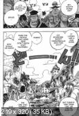 One Piece volume 24 chapter 217-226