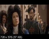 Легенда о Красном Орле / Aguila Roja, la pelicula (2011) BDRip 720p+HDRip(2100Mb+1400Mb+700Mb)+DVD5