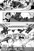 One Piece volume 20 chapter 177-186