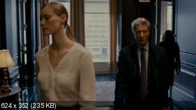 Порочная страсть / Arbitrage (2012) DVDRip от Scarabey | Лицензия