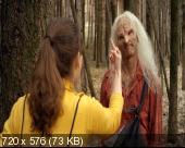 Поворот не туда 5 / Wrong Turn 5 (2012) BDRip 1080p+BDRip 720p+HDRip(1400Mb+700Mb)+DVD5