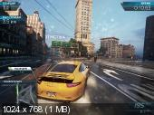 NFS Most Wanted: Limited Edition 1.1 (Repack ReCoding/RU)