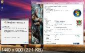 Windows 7 Ultimate AUZsoft v.24.12 (x86/RUS/ENG/2012)