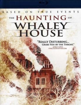 Призраки дома Уэйли / The Haunting of Whaley House (2012) BDRip 720p